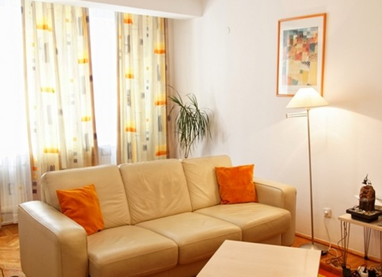 Apartamento tres habitaciones área Victoriei Bucarest, Rumania - AMZEI 2 - Imagen 3