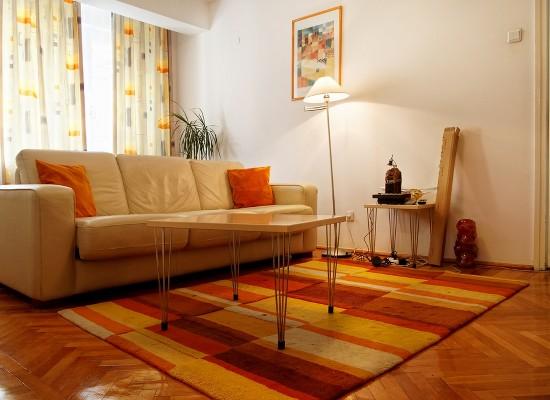Apartamento tres habitaciones área Victoriei Bucarest, Rumania - AMZEI 2 - Imagen 5