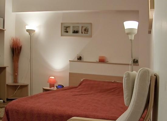 Apartamento estudio área Baneasa Bucarest, Rumania - BANEASA STUDIO - Imagen 1