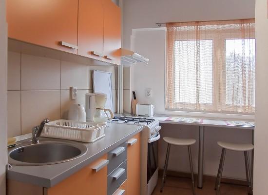 Apartamento estudio área Baneasa Bucarest, Rumania - BANEASA STUDIO - Imagen 5