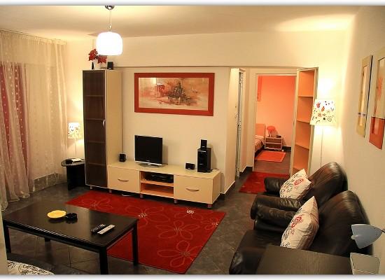 Apartamento dos habitaciones área Dorobanti Bucarest, Rumania - BELLER 1 - Imagen 4