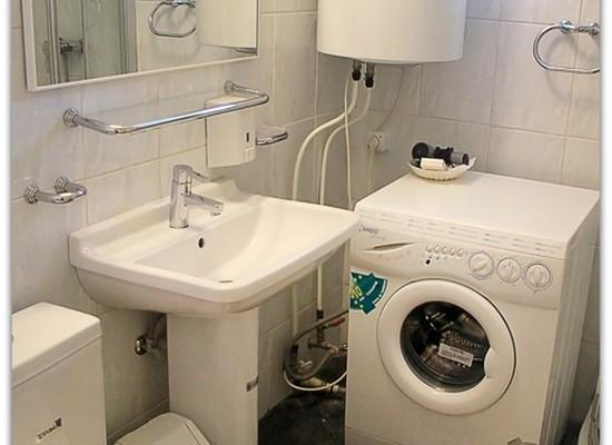 Apartamento dos habitaciones área Dorobanti Bucarest, Rumania - BELLER 1 - Imagen 5