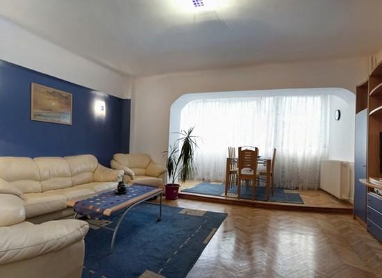 Apartamento cuatro habitaciones área Dorobanti Bucarest, Rumania - BELLER 10 - Imagen 5
