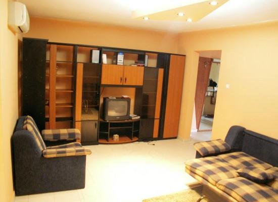 Apartamento dos habitaciones área Dorobanti Bucarest, Rumania - BELLER 12 - Imagen 1