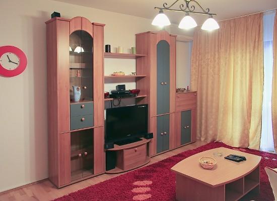 Apartamento tres habitaciones área Dorobanti Bucarest, Rumania - BELLER 3 - Imagen 1