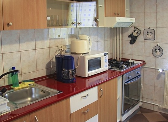 Apartamento tres habitaciones área Dorobanti Bucarest, Rumania - BELLER 3 - Imagen 4