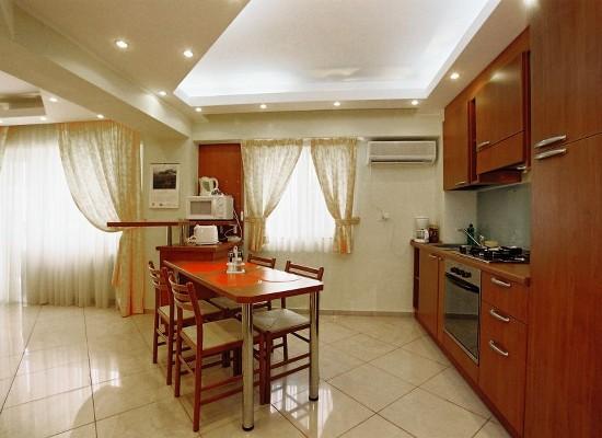 Apartamento dos habitaciones área Dorobanti Bucarest, Rumania - BELLER 5 - Imagen 1