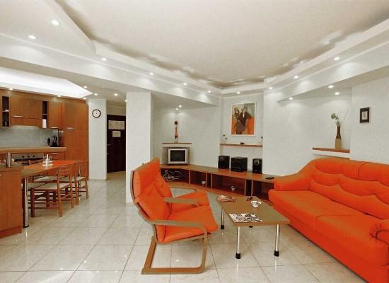 Apartamento dos habitaciones área Dorobanti Bucarest, Rumania - BELLER 5 - Imagen 2