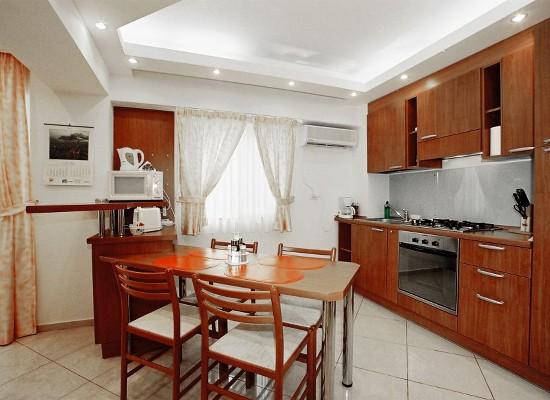 Apartamento dos habitaciones área Dorobanti Bucarest, Rumania - BELLER 5 - Imagen 4