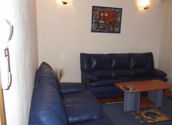 Apartamento tres habitaciones área Dorobanti Bucarest, Rumania - BELLER 7 - Imagen 1