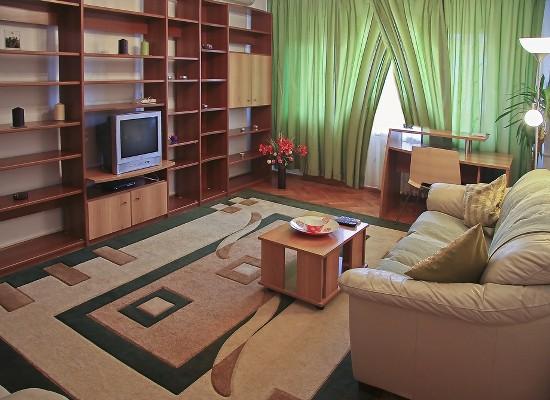 Apartamento dos habitaciones área Dorobanti Bucarest, Rumania - BELLER 8 - Imagen 1