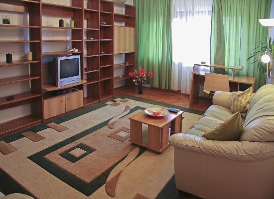 Apartamento dos habitaciones área Dorobanti Bucarest, Rumania - BELLER 8 - Imagen 5
