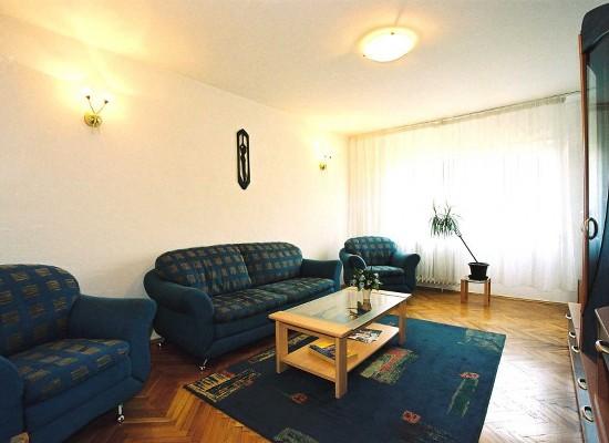 Apartamento tres habitaciones área Dorobanti Bucarest, Rumania - BELLER 9 - Imagen 1