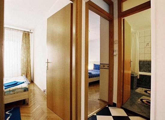 Apartamento tres habitaciones área Dorobanti Bucarest, Rumania - BELLER 9 - Imagen 2