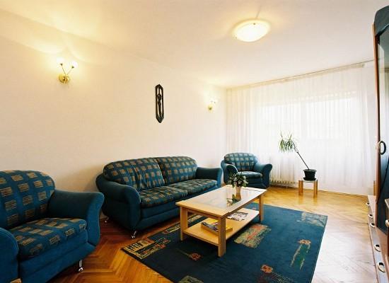 Apartamento tres habitaciones área Dorobanti Bucarest, Rumania - BELLER 9 - Imagen 5