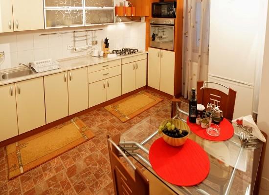 Apartamento tres habitaciones área Romana Bucarest, Rumania - CASATA 1 - Imagen 4