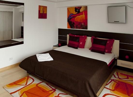 Apartamento cuatro habitaciones área Romana Bucarest, Rumania - CASATA 2 - Imagen 4