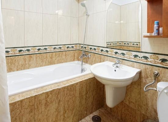 Apartamento tres habitaciones área Romana Bucarest, Rumania - CASATA 3 - Imagen 4