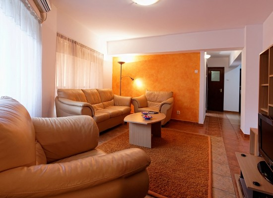 Apartamento tres habitaciones área Romana Bucarest, Rumania - CASATA 3 - Imagen 5