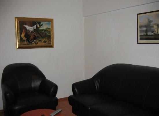 Apartamento dos habitaciones área Universitate Bucarest, Rumania - DALLES - Imagen 3