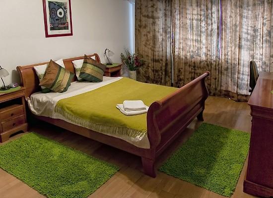 Apartamento dos habitaciones área Dorobanti Bucarest, Rumania - DOROBANTI 1 - Imagen 1