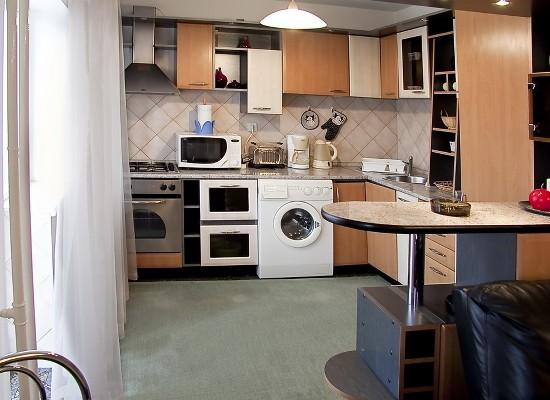 Apartamento dos habitaciones área Dorobanti Bucarest, Rumania - DOROBANTI 1 - Imagen 3