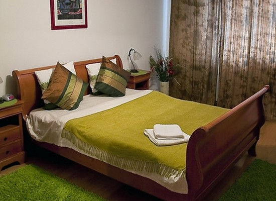 Apartamento dos habitaciones área Dorobanti Bucarest, Rumania - DOROBANTI 1 - Imagen 5