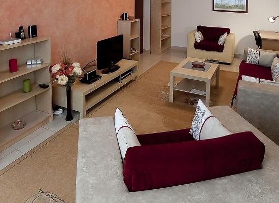 Apartamento dos habitaciones área Dorobanti Bucarest, Rumania - DOROBANTI 10 - Imagen 3