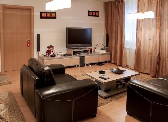Apartamento tres habitaciones área Dorobanti Bucarest, Rumania - DOROBANTI 11 - Imagen 3