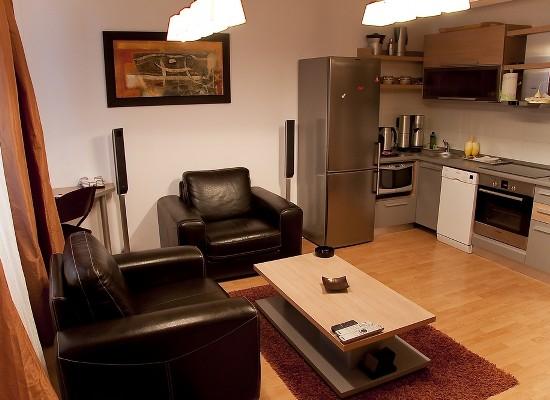 Apartamento dos habitaciones área Dorobanti Bucarest, Rumania - DOROBANTI 12 - Imagen 2