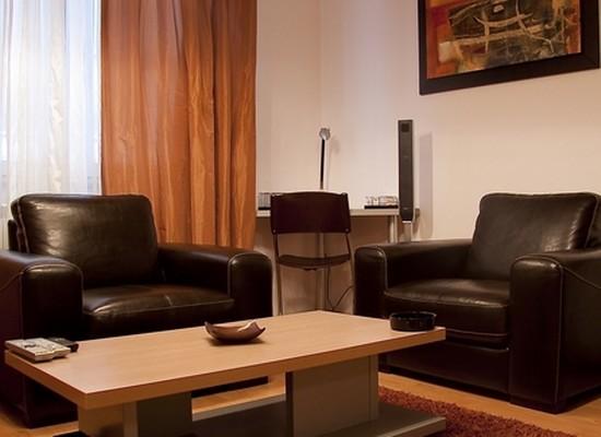Apartamento dos habitaciones área Dorobanti Bucarest, Rumania - DOROBANTI 12 - Imagen 3