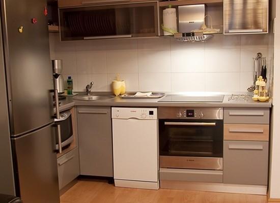 Apartamento dos habitaciones área Dorobanti Bucarest, Rumania - DOROBANTI 12 - Imagen 5