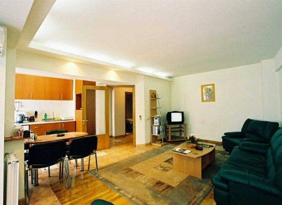 Apartamento dos habitaciones área Dorobanti Bucarest, Rumania - DOROBANTI 7 - Imagen 2