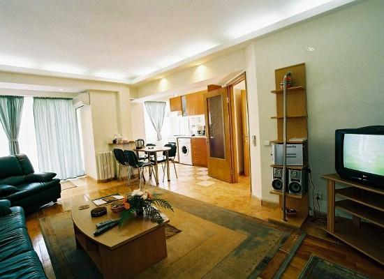 Apartamento dos habitaciones área Dorobanti Bucarest, Rumania - DOROBANTI 7 - Imagen 3