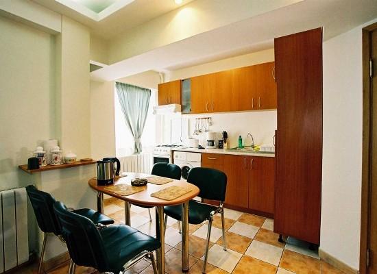 Apartamento dos habitaciones área Dorobanti Bucarest, Rumania - DOROBANTI 7 - Imagen 4