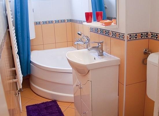 Appartamento monolocale zona Dorobanti Bucarest, Romania - DOROBANTI STUDIO 1 - Immagine 1