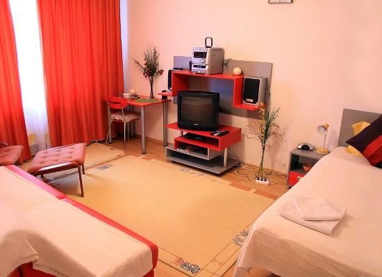 Appartamento monolocale zona Dorobanti Bucarest, Romania - DOROBANTI STUDIO 1 - Immagine 2