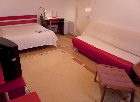 Appartamento monolocale zona Dorobanti Bucarest, Romania - DOROBANTI STUDIO 1 - Immagine 3