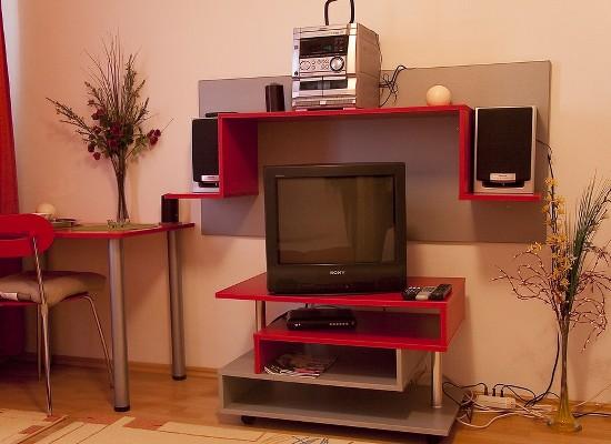 Appartamento monolocale zona Dorobanti Bucarest, Romania - DOROBANTI STUDIO 1 - Immagine 5