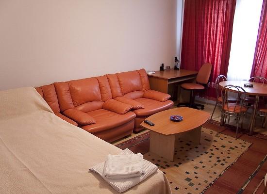 Appartamento monolocale zona Dorobanti Bucarest, Romania - DOROBANTI STUDIO 2 - Immagine 1