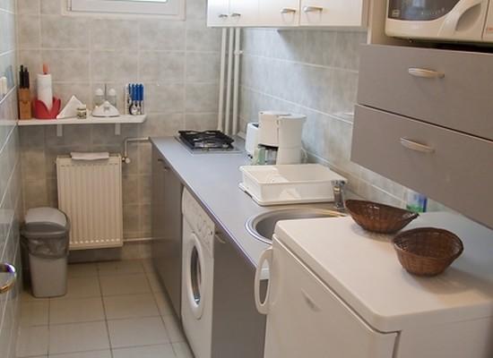 Appartamento monolocale zona Dorobanti Bucarest, Romania - DOROBANTI STUDIO 2 - Immagine 2