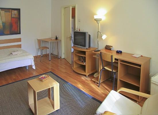 Appartamento monolocale zona Dorobanti Bucarest, Romania - DOROBANTI STUDIO 3 - Immagine 2