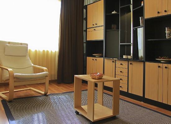 Appartamento monolocale zona Dorobanti Bucarest, Romania - DOROBANTI STUDIO 3 - Immagine 3