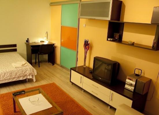 Appartamento monolocale zona Dorobanti Bucarest, Romania - DOROBANTI STUDIO 4 - Immagine 4