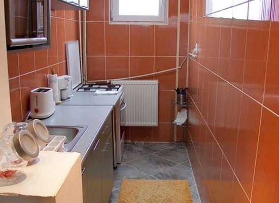 Appartamento monolocale zona Dorobanti Bucarest, Romania - DOROBANTI STUDIO 4 - Immagine 5