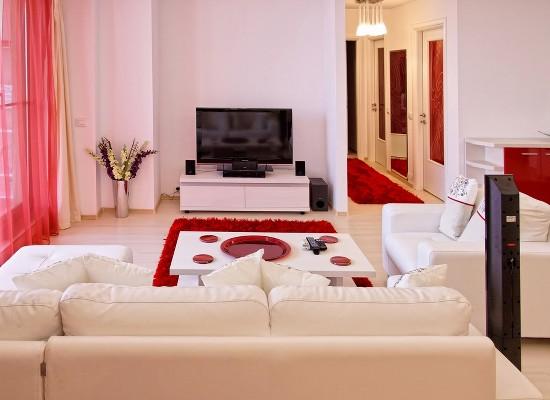 Apartamento cuatro habitaciones área Aviatiei Bucarest, Rumania - HERASTRAU 1 - Imagen 2