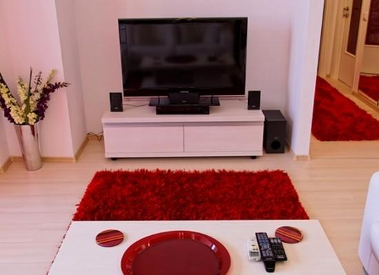 Apartamento cuatro habitaciones área Aviatiei Bucarest, Rumania - HERASTRAU 1 - Imagen 3