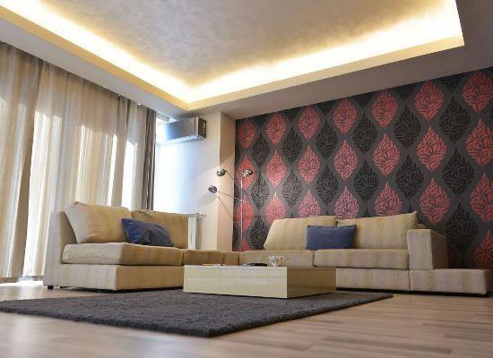 Apartamento tres habitaciones área Aviatiei Bucarest, Rumania - HERASTRAU 4 - Imagen 1