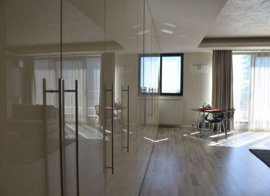 Apartamento tres habitaciones área Aviatiei Bucarest, Rumania - HERASTRAU 4 - Imagen 4