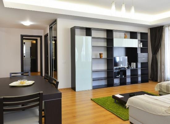 Apartamento tres habitaciones área Aviatiei Bucarest, Rumania - HERASTRAU 5 - Imagen 1